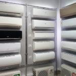 Сплит-системы в магазине