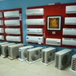 внутренние и наружные блоки сплит систем по низким ценам