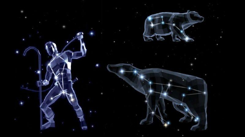знаки зодиака как пример другого применения значений звезд