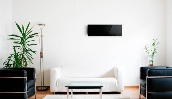 сплит-система дизайн кондиционера